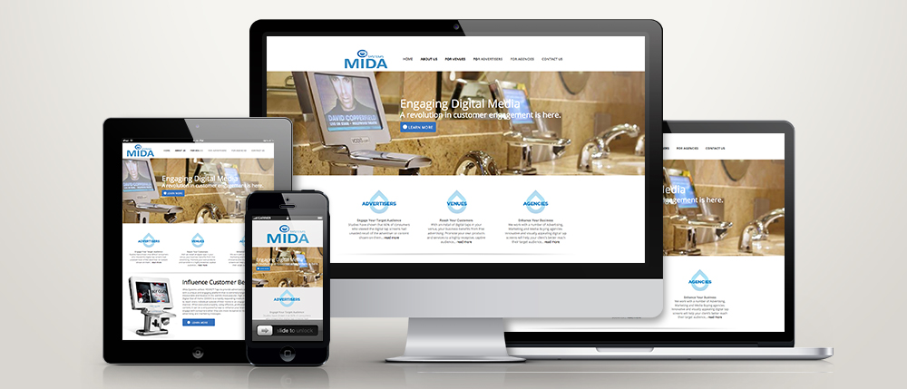 mida-systems-website