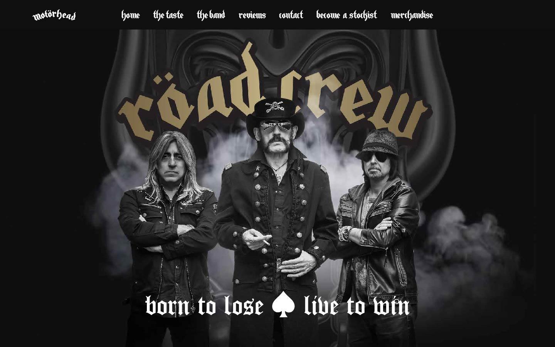 Roadcrew 01
